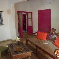 Отель Lilly Village комната для гостей