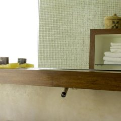 Rosas & Xocolate Boutique Hotel+Spa ванная фото 2