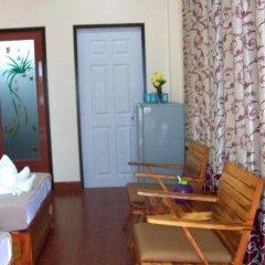 Отель Rimbueng Resort Pranburi 3* Стандартный номер с 2 отдельными кроватями фото 12