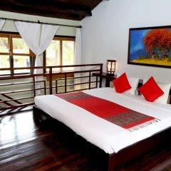 Отель le belhamy Hoi An Resort and Spa 4* Стандартный номер с различными типами кроватей фото 8