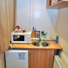 Апартаменты EK апартаменты Апартаменты с 2 отдельными кроватями фото 5