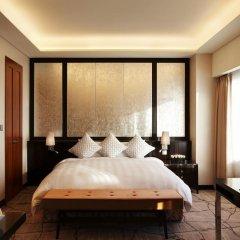 Lotte Hotel Seoul 5* Полулюкс с различными типами кроватей фото 3