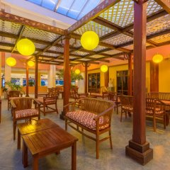 Отель Holiday Inn Resort Montego Bay All Inclusive питание