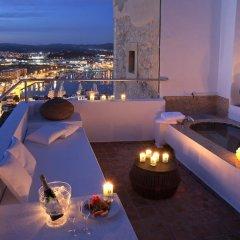 La Torre del Canonigo Hotel 4* Люкс с различными типами кроватей фото 4