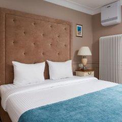 Гостиница Ахиллес и Черепаха 3* Улучшенный номер с различными типами кроватей фото 18