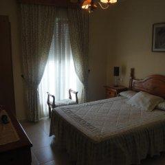 Отель Hostal Málaga комната для гостей фото 3