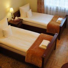 Отель Bussines Travel House Pokoje Goscinne 3* Стандартный номер фото 8