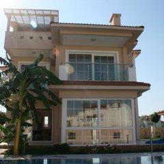 Villa Yenisey Вилла Делюкс с различными типами кроватей фото 43