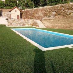 Отель Casa Das Vendas Португалия, Марку-ди-Канавезиш - отзывы, цены и фото номеров - забронировать отель Casa Das Vendas онлайн бассейн