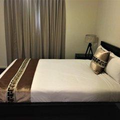 Отель Cathedral Place удобства в номере фото 2