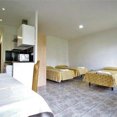 Отель Apartamento Abrevadero Барселона удобства в номере