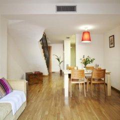 Апартаменты AinB Eixample-Entenza Apartments Апартаменты с различными типами кроватей фото 10