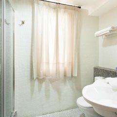 Отель Carlos V Стандартный номер с различными типами кроватей фото 5