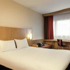 Отель ibis Paris Villepinte Parc des Expos 3* Стандартный номер с различными типами кроватей фото 4