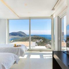 Отель Villa Chremado комната для гостей фото 5