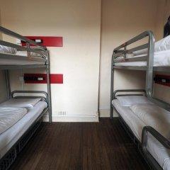 St Christopher's Inn, Greenwich - Hostel Кровать в общем номере с двухъярусной кроватью фото 5