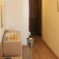 Hotel Mirador Puerta del Sol 2* Стандартный номер с различными типами кроватей фото 2