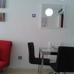 Отель La Llave de Madrid комната для гостей фото 2