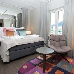 Clarion Hotel Admiral 3* Улучшенный номер с различными типами кроватей фото 5