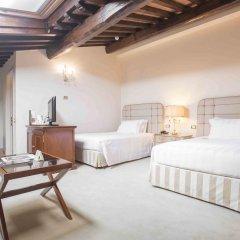 Golden Tower Hotel & Spa 5* Номер Luxury с 2 отдельными кроватями фото 8