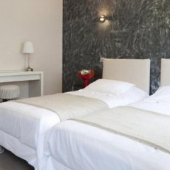 Hotel Sofia 2* Стандартный номер с 2 отдельными кроватями фото 6