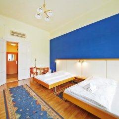 Hotel Museum 3* Стандартный номер с различными типами кроватей