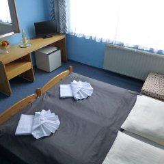 Hotel Zátiší Františkovy Lázně 3* Стандартный номер