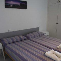 Отель Las Bouganvillas комната для гостей фото 5