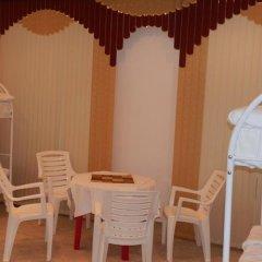 Krovat Hostel балкон