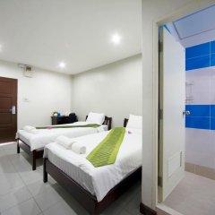 Отель Paragon One Residence 3* Стандартный номер фото 2
