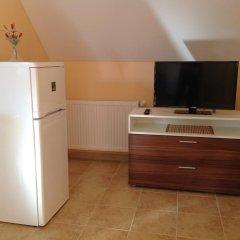 Отель Attila Apartmanhaz удобства в номере