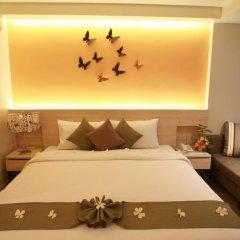 Levana Pattaya Hotel 4* Улучшенный номер фото 3