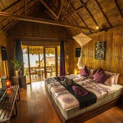 Отель Lazy Days Bungalows 3* Бунгало фото 7