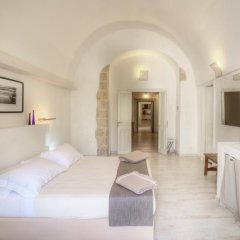 Отель La Dimora dei Celestini 3* Номер Делюкс фото 4