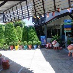 Отель Nadapa Resort фото 6