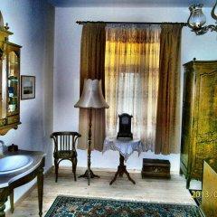 Отель Гостевой дом Ретро - 19.век Болгария, Балчик - отзывы, цены и фото номеров - забронировать отель Гостевой дом Ретро - 19.век онлайн комната для гостей фото 3