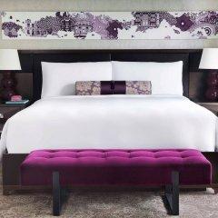 Отель Fairmont Singapore 5* Стандартный номер фото 3