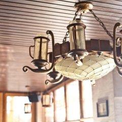 Гостиница Ковбой в номере