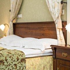 Отель TAANILINNA Номер Делюкс фото 3