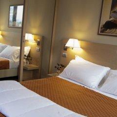Hotel Main Street 3* Стандартный номер двуспальная кровать