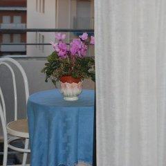 Hotel Grazia 2* Стандартный номер с различными типами кроватей фото 6