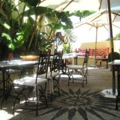 Nikos Takis Fashion Hotel питание фото 3