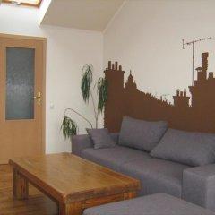 Апартаменты Stay Lviv Apartments комната для гостей фото 4