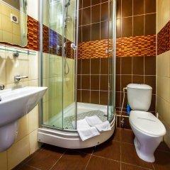 Гостиница Аврора 3* Стандартный номер с разными типами кроватей фото 38