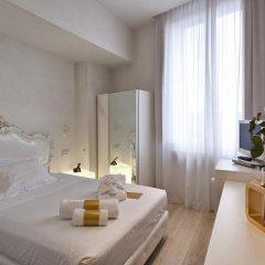 Hotel Home Florence 4* Стандартный номер с различными типами кроватей фото 5