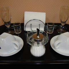 Мини-отель ФАБ 2* Номер Комфорт разные типы кроватей фото 3