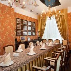 Ресторанно-гостиничный комплекс Надія питание фото 3
