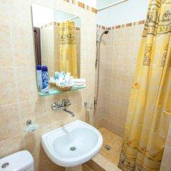 Гостиница АкваЛоо 3* Апартаменты с двуспальной кроватью фото 4