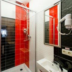 Georg-City Hotel 2* Номер Эконом разные типы кроватей фото 2