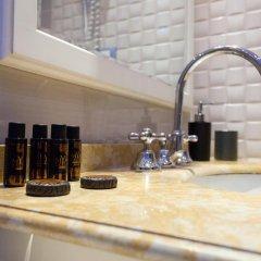 Отель La Suite del Faro Скалея ванная фото 2